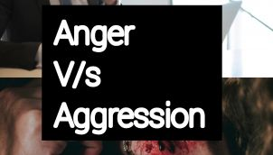 Anger and Aggression in psychology