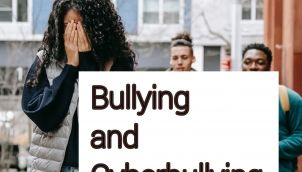 Bullying and cyberbullying in psychology