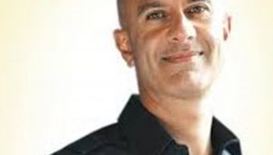 Ep #106 Robin Sharma - the monk who sold his wisdom