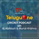 Teluguone Cricket Podcast