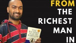 The richest man in Babylon book summary in hindi   George S Clason   book summary podcast in hindi