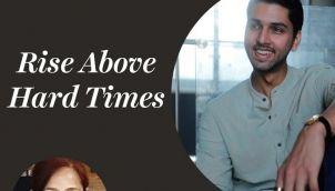 #92 Rise Above Hard Times To Find Success | Inspiring Struggle Story | SDM Jiwan Jot Kaur | Josh Talks Podcast