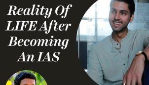 #104 ये है Perfect IAS Officer बनने का Secret | IAS Vivek Atray | Josh Talks Podcast