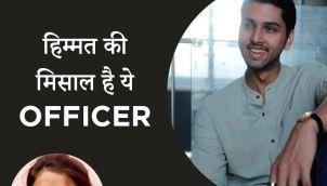 #65 Overcome Challenges To Find Success | Inspiring UPSC Story | IRS Sarika Jain | Josh Talks Podcast
