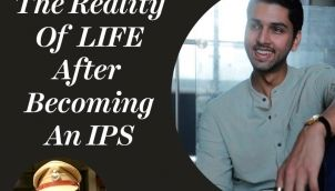 #108 How Life Changes After Becoming A Civil Servant? | IPS Rohit Rajbir | Josh Talks Podcast