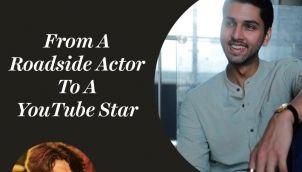 #100 Struggles & Smiles: Making Of A YouTube Star | Ankur Pathak | Josh Talks
