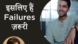 #72 Turn Your Failures Into Success | Mahendra Dogney | MD Motivation | Josh Talks Podcast
