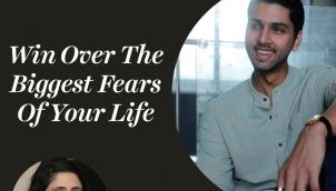 #99 How I Overcame Fear To Find Success | Rinku Sawhney | Josh Talks Podcast