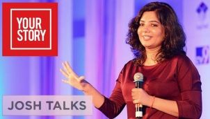 #27 The Story Behind YourStory | Shradha Sharma (Founder & CEO)