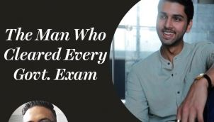 #89 From Failure To Success: My Journey Of Clearing UPSC | IES Akhand Swarup | Josh Talks
