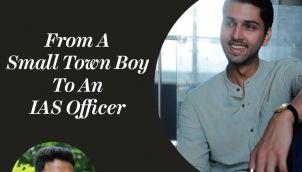 #103 IAS बनना चाहते हो तो ये कहानी ज़रूर सुनना | IAS Azharuddin Quazi | Josh Talks Podcast