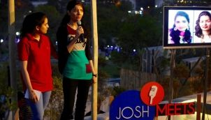 #11 How a young Delhi woman is reviving hopes for acid attack survivors   Ria Sharma