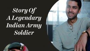 #48 Inspiring Story Of India's Bravest Soldier | PVC Yogendra Singh Yadav | Josh Talks Podcast