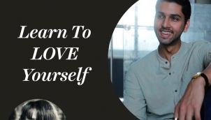#88 How To LOVE YOURSELF And Be Confident | Dessidre Fleming | Josh Talks Podcast
