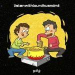 Listen with Lourdhu & Mii - Tamil Podcast