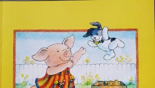 Oliver and Amanda Pig - Part 3
