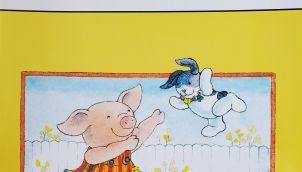 Oliver and Amanda Pig - Part 2
