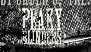 Peaky Offseason = Gangs of London Episode 3