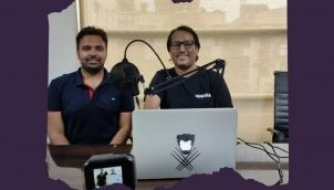 #51 Samvaad with Amit Mishra - A Simple Man doing Amazing Thing At Youtube