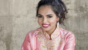 Chaat, Chopped, and Culinary Globe Trotting with Maneet Chauhan