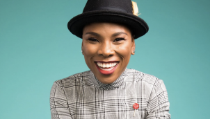 Spring Back Series: Embracing Authenticity with Luvvie Ajayi Jones