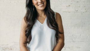 Joanna Gaines on Gardening, Ramen, and Bringing Family to the Table