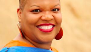 Centering Mental Health & Self-Care in Black America, with Dr. Chanequa Walker-Barnes