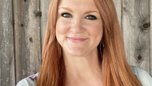 Ree Drummond on Microwaved Ding Dongs and Other Real-Life Cooking