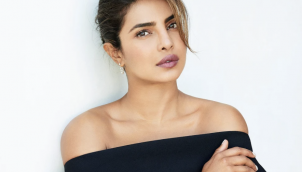 Ambition is a Girl's Best Friend: Priyanka Chopra Jonas on Reconnecting with Our Dreams