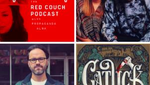 Retelling Our Past & Future: Podcasters Propaganda, Dr. Alma & BT Harman