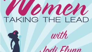 Stacy Henry on Engaging Sponsors for Women Leaders