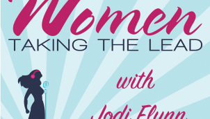 Bobbi Palmer on Leadership in Your Love Life