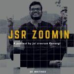 Jsr Zoomin (Telugu Podcast)