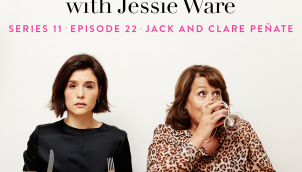 S11 Ep 22: Jack and Clare Penate