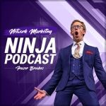 Network Marketing Ninja Podcast With Frazer Brookes