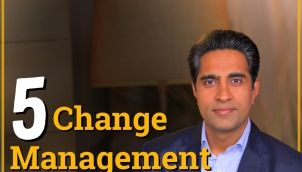 5 Change Management Strategies by Virtual Event Speaker Simerjeet Singh   Lessons from 2020