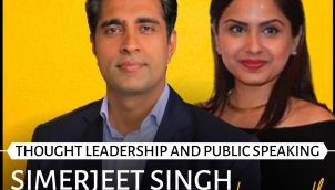 How to create your Personal Brand?   Simerjeet Singh in conversation with Personal Branding Expert Tanvi Bhatt   Personal Branding Tips