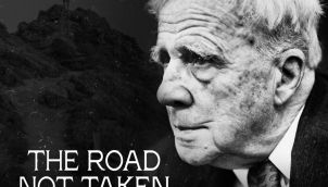 The Road Not Taken - A Life Changing Poem by Robert Frost   Recited by Simerjeet Singh   Poetry That Inspires