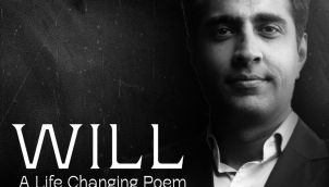Will - A Life Changing Poem by Ella Wheeler Wilcox   Recited by Simerjeet Singh   Poetry That Inspires