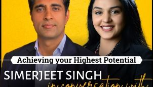 Personality Development & Success Tips Masterclass with Simerjeet Singh and Sonia Dubey Dewan