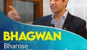 S01 E01 Bhagwan Bharose Mat Baitho! | Simerjeet Singh Motivational Speech in Hindi #CoachOnCampus