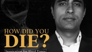 How Did You Die? Written by Edmund Vance Cooke - Read by Simerjeet Singh   Inspiration for Hard Times   Poetry That Inspires
