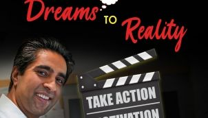 Converting your Dreams to Reality   Take ACTION Motivation by Simerjeet Singh   Idea to Execution   Inspirational Podcast in English