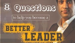 8 Questions to help you become a Better Leader   Peter F. Drucker   What Makes an Effective Executive?   Simerjeet Singh   Leadership Development