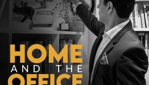 Home and The Office - Inspirational poem by Edgar Albert Guest   Poetry That Inspires - Work Life Balance