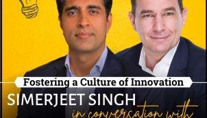 Fostering a Culture of Innovation by Mark Stuart and Simerjeet Singh   Innovation & Leadership Masterclass 💡