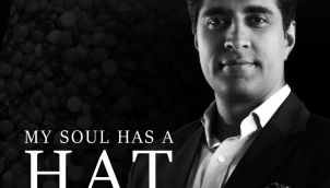 My Soul Has A Hat - Powerful Life Poetry by Mario de Andrade   Recited by Simerjeet Singh   Poetry That Inspires