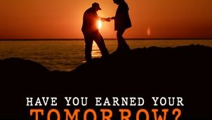 Have You Earned Your Tomorrow - A Life Changing poem by Edgar Albert Guest   Read by Simerjeet Singh   Poetry That Inspires