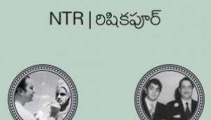 #12 NTR - Rishi Kapoor