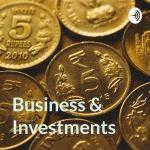 Business & Investments - Telugu